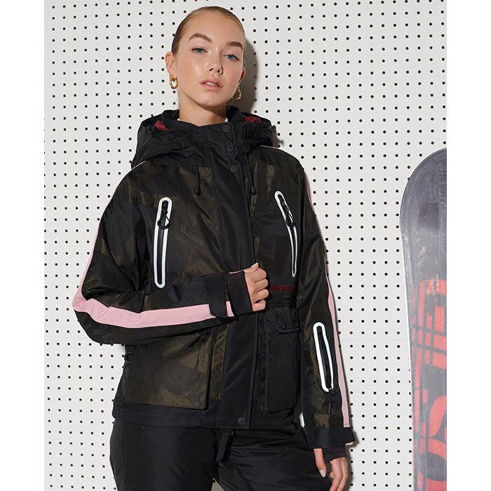 Women's Freestyle Cargo Jacket