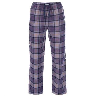 Men's Tartan Pajama Bottom