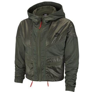Women's Windrunner Cargo Jacket