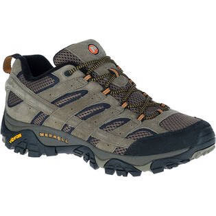 Men's Moab 2 Ventilator Hiking Shoe (Wide)