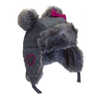 Juniors' Trapper Hat