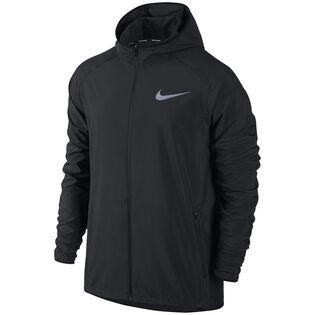 Men's Essential Running Jacket