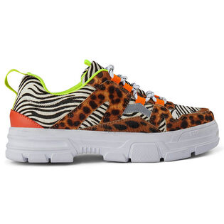 Women's Gwen Animal Sneaker