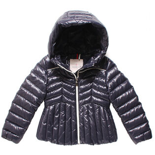 Girls' [4-6] Fauvette Jacket