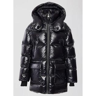 Juniors' [8-14] Kennie Coat