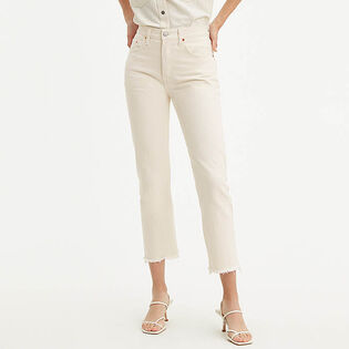 Women's 501® Original Cropped Jean