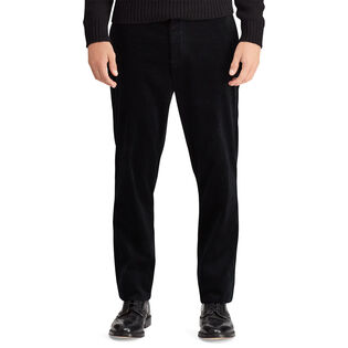 Men's Stretch Classic Corduroy Pant
