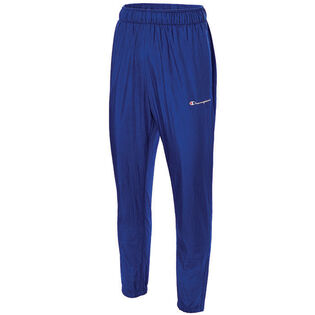 Men's Nylon Warm Up Pant