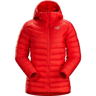 Women's Cerium LT Hoody Jacket (Past Seasons Colours On Sale)