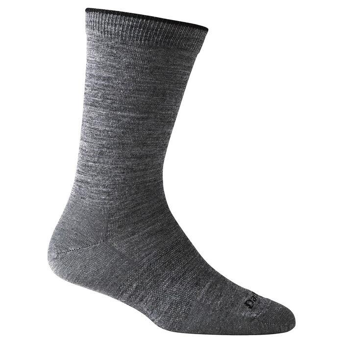 Women's Light Crew Sock (Solid)