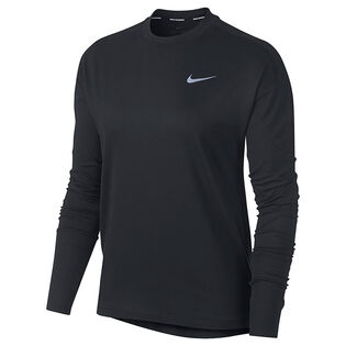Women's Element Running Long Sleeve Top