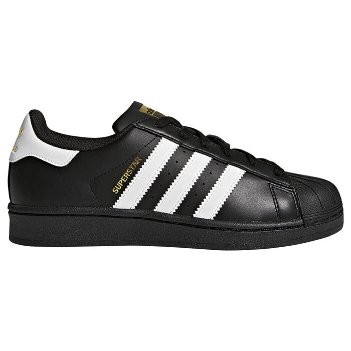 Juniors' [3.5-7] Superstar Shoe