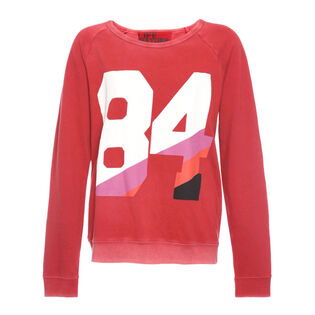 Women's 84 Colour Strike T-Shirt