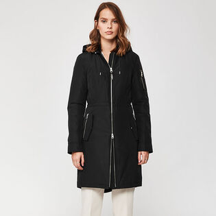 Women's Casey Coat