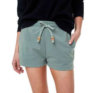 Women's French Terry Fulton Short