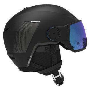 Pioneer LT Visor Snow Helmet [2021]