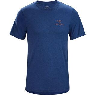 T-shirt Emblem pour hommes