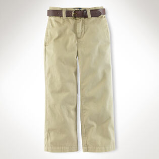 Boys' [2T-4T] Suffield Pants