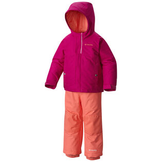 Girls' [2-4] Buga™ Two-Piece Snowsuit