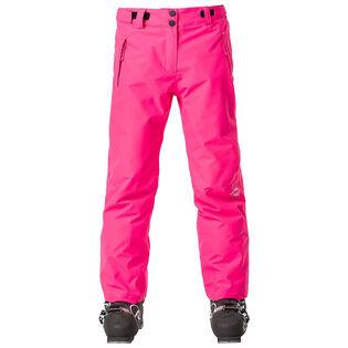 Junior Girls' [8-16] Ski Pant