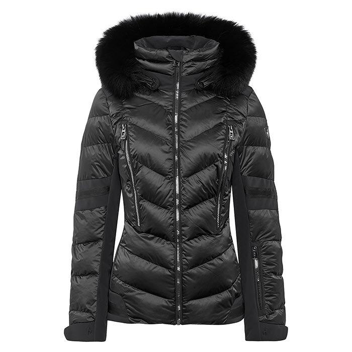 Manteau Nele Splendid avec fourrure pour femmes