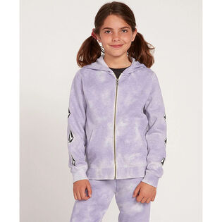 Junior Girls' [6-14] Zippety Zip Hoodie