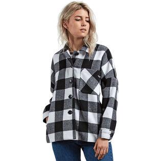 Women's Check U L8R Jacket
