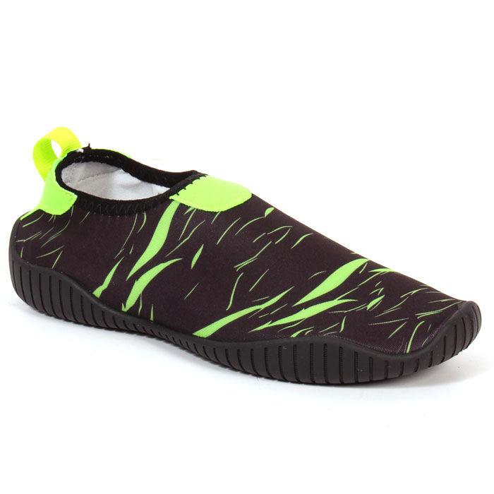 Chaussures aquatiques Drizzle pour juniors [11-4]