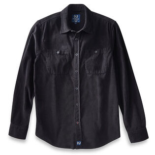Men's Corduroy Pocket Shirt