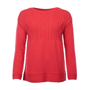 Women's Weymouth Knit Sweater