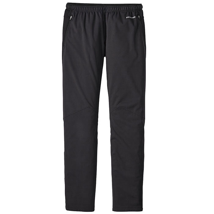 Men's Wind Shield Soft Shell Pant