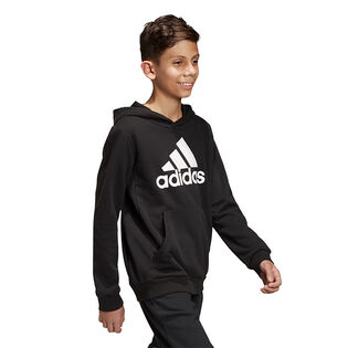 Kids' [5-7] Must Haves Badge Of Sport Pullover Hoodie