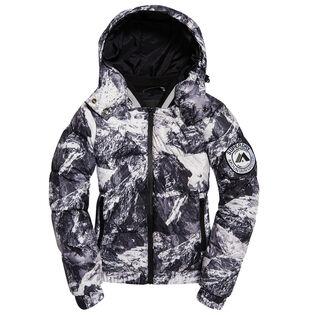 Women's Mountain Bomber Jacket