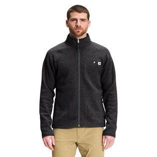 Men's Gordon Lyons Full-Zip Jacket