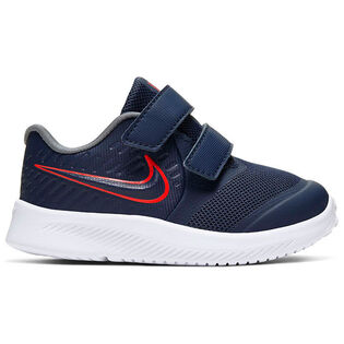 Babies' [3-10] Star Runner 2 Shoe
