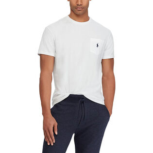 Men's Classic Fit Pocket T-Shirt