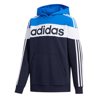 Junior Boys' [8-16] Linear Hoodie