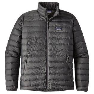 Men's Down Sweater Jacket (Past Seasons Colours On Sale)