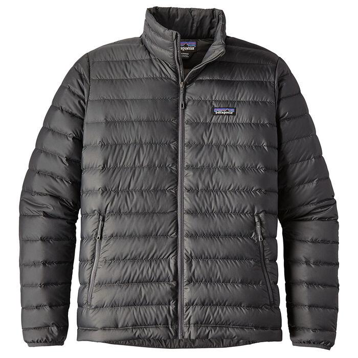 Manteau en duvet pour hommes