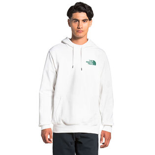 Men's Walls Are Meant For Climbing Pullover Hoodie