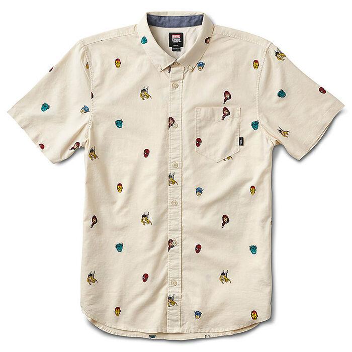 Men's Avengers Shirt