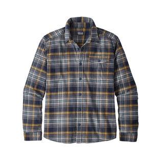Men's Lightweight Fjord Flannel Shirt