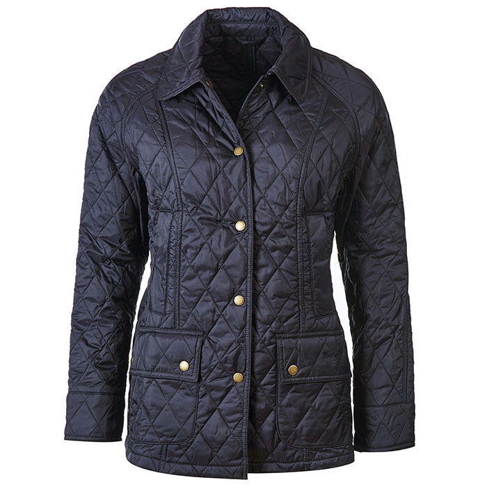 Women's Summer Beadnell Quilted Jacket