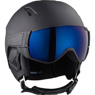 Driver S Snow Helmet [2020]