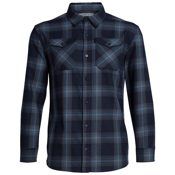 Men's Lodge Flannel Shirt