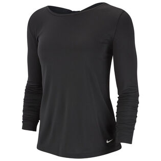 Women's Dri-FIT® LS Training Top