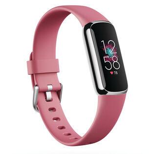 Luxe Fitness + Wellness Tracker