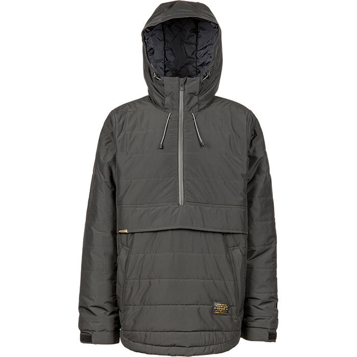 Anorak Aftershock pour hommes