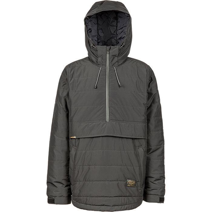 Men's Aftershock Anorak Jacket