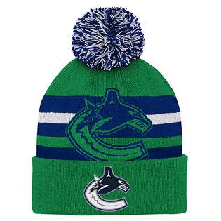 Juniors' [8-20] NHL Team Heritage Knit Beanie